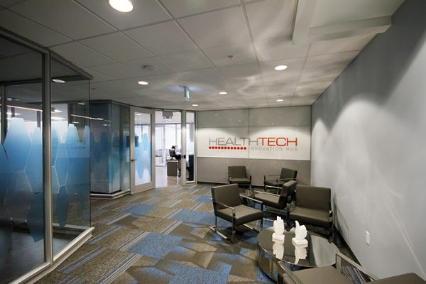 Health Tech Innovation Hub