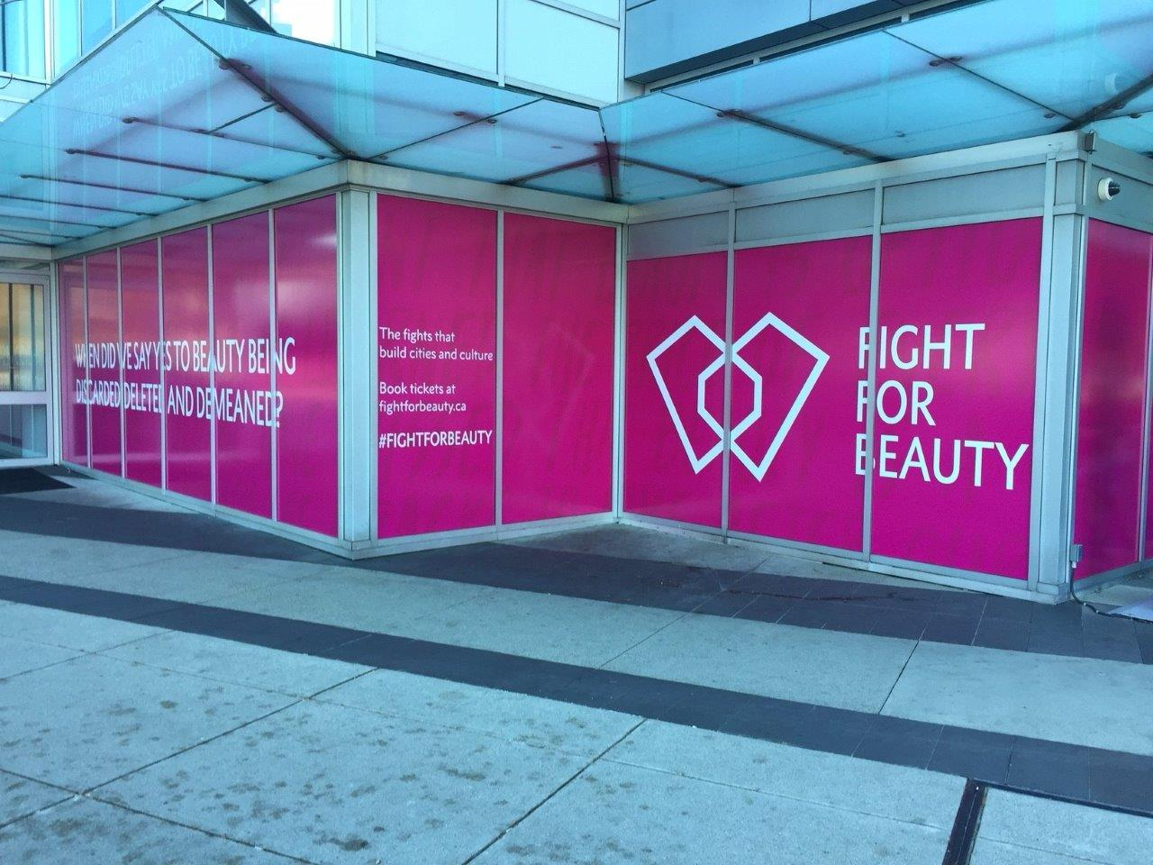 Custom Window Films And Tinting In Vancouver Multigraphics