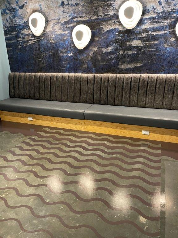 Office Floor Graphics in Vancouver 6