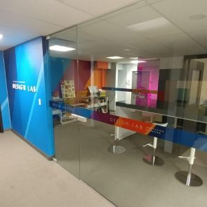 MGL Office Improvement Environmental Graphics 7