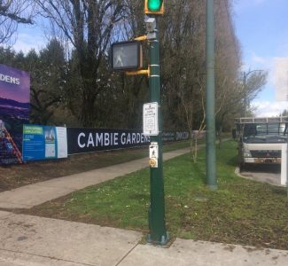 CAMBIE SOUTH