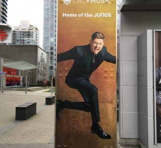 CBC Juno awards - 4