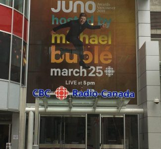 CBC Juno awards - 7