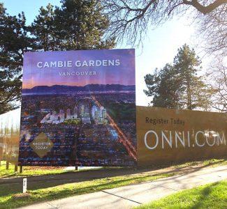 Cambie Gardens