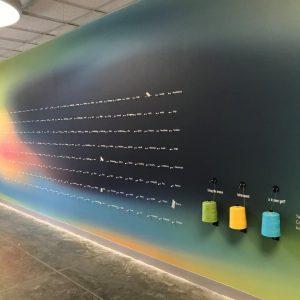 Custom Printed Wallpaper in Vancouver 21