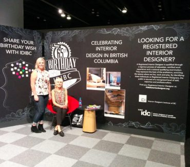 IDC Booth