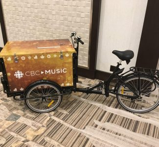 Juno Awards - Ice Cream Cycle 2