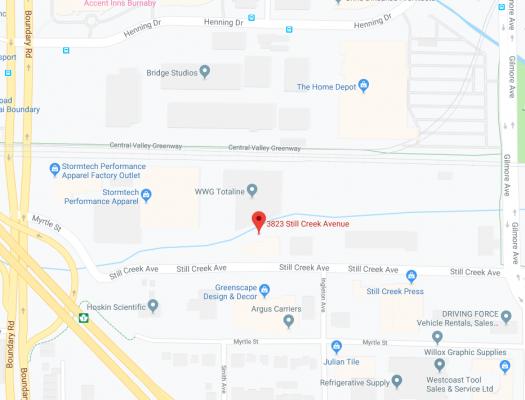 Multigraphics on Google Maps 2
