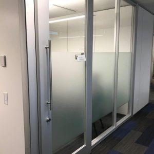 Office Improvement Environmental Graphics 11