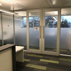 Office Improvement Environmental Graphics 24