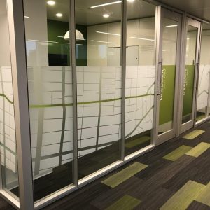 Office Improvement Environmental Graphics 27