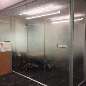 Office Improvement Environmental Graphics 3