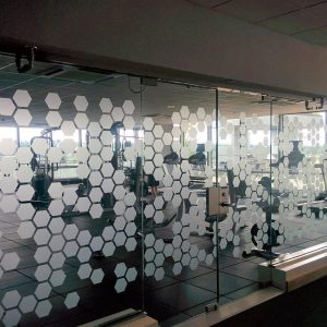 Office Improvement Environmental Graphics 31