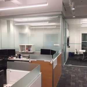 Office Improvement Environmental Graphics 8