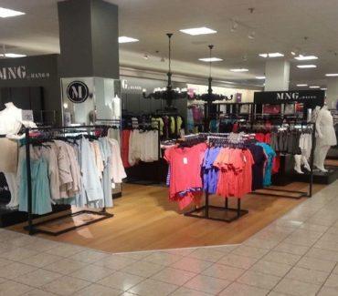 Retail Floor Graphics - 6