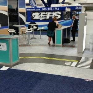 Retail Floor Graphics - 7