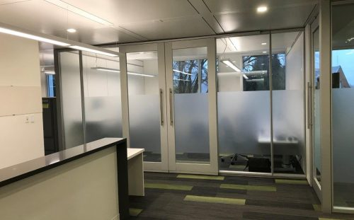 SSBC Victoria Privacy Window Film 17