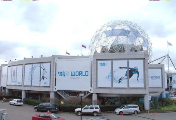 Sochi-House-Telus World Of Science-Vancouver-2010-olympics_1