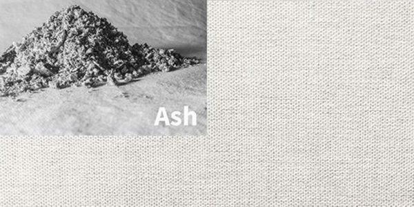 Squid Textiles - Ash