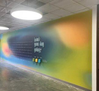 UBC Wall Mural 14