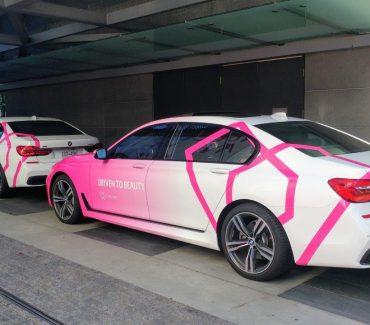 Vehicle Wrap - 2