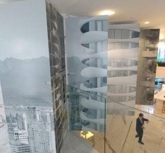 Wall Graphics - 2