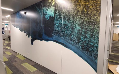 Wall Mural and Wall Graphics Vancouver 14