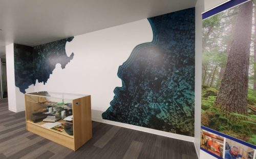 Wall Mural and Wall Graphics Vancouver 5