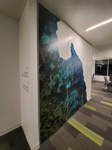 Wall Mural and Wall Graphics Vancouver 8
