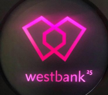Westbank logo front