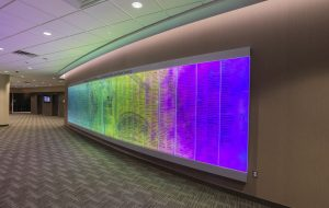 Window Covering Dichroic - 2